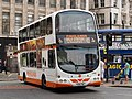 Finglands of Manchester bus YX08 FWE.jpg