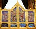 Fireguard Screen of the Royal crematorium of Bhumibol Adulyadej (3).jpg