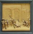 Firenze, Porta del Pradiso, detail.jpg