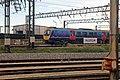First TransPennine Class 185, 185121, Alstom train depot, Wavertree (geograph 4020377).jpg