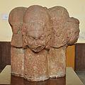 Five-faced Shiva Linga - Sapta Samudra Koop Museum - ACCN 15-516 - Government Museum - Mathura 2013-02-23 5439.JPG