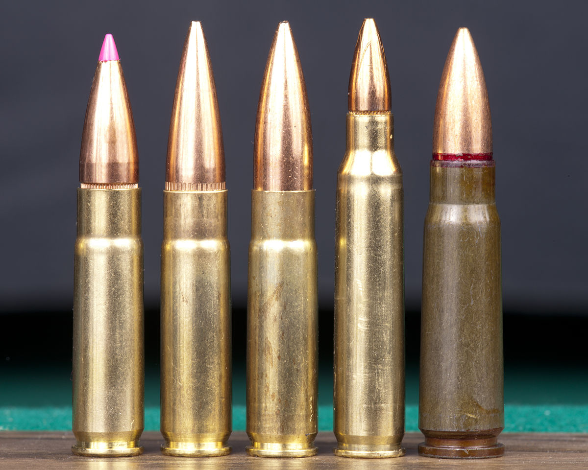 300 AAC Blackout - Wikipedia