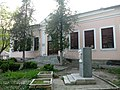 Five grade male school Yosif I, Lovech.jpg
