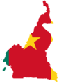 Flag-map of Cameroon.png