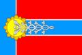 Flag of Armavir (Krasnodar krai).png