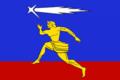 Flag of Gagarinskoe (St Petersburg).png