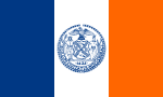 Flag of New York City.svg