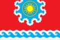 Flag of Samsonovskoe (Kostroma oblast).png