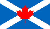 Canadian Scots