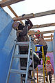 Flickr - Official U.S. Navy Imagery - Seabees work with Peruvian combat engineers..jpg