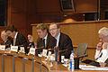 Flickr - europeanpeoplesparty - EPP Political Bureau 9 November 2006 (33).jpg