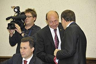 Vlad Filat - Image: Flickr europeanpeoplesparty EPP Summit September 2010 (69)