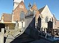 Flines-lez-Raches - Cimetière de l'église Saint-Michel (35).JPG
