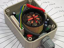 Ring Circuit Alarm