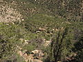 Floor of Soda Canyon from Balcony House, Mesa Verde National Park (4852063626).jpg
