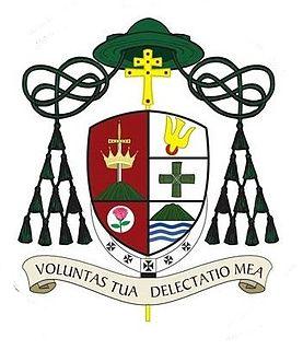 Florentino Lavarias Filipino bishop
