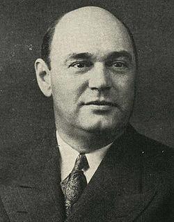 Floyd F. Green American mayor