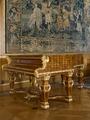 Flygel, Steinway & Sons, i stora salongen - Hallwylska museet - 106997.tif