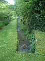 Fontenay Abbey - streams (35803621456).jpg