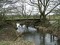 Footbridge. - geograph.org.uk - 324836.jpg