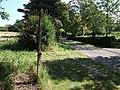 Footpath at Skendleby - geograph.org.uk - 554008.jpg