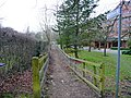 Footpath to Great Copse - geograph.org.uk - 1199976.jpg