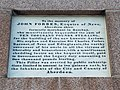 Forbes of Newe Obelisk - plaque three.jpg
