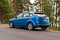 Ford Focus II 1.6 Ghia 4d A (NGL-850) in Haukilahti, Espoo (September 2019, 4).jpg
