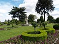 Formal gardens. - geograph.org.uk - 507856.jpg