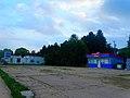 Former Clark Station - panoramio.jpg