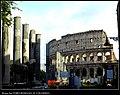 Foro Romano Visita al colosseo - panoramio.jpg