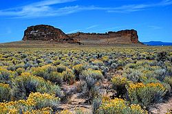 Fort Rock (Lake County, Oregon scenic images) (lakDA0076).jpg