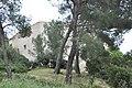 Fort Sainte-Agathe, Île de Porquerolles, Hyères, Provence-Alpes-Côte d'Azur, France - panoramio (7).jpg