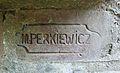 Fort Va, Poznan (Perkiewicz brick).JPG