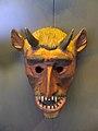 Forte di Bard-Museo delle ALpi-maschera-DSCF8286.JPG
