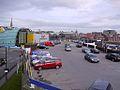 Forth Street car park, Newcastle upon Tyne, 28 November 2011.jpg