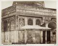 Fotografi av Omarmoskén i Jerusalem - Hallwylska museet - 104349.tif