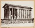 Fotografi från Nimes - Hallwylska museet - 104517.tif