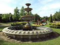 Fountain, Regent's Park, London - DSC07045.JPG