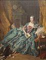 François Boucher - Portrait of Madame de Pompadour.jpg