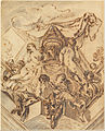 François Boucher - Project for a Corner Motif of a Painted Ceiling - Google Art Project.jpg