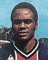 François M'Pelé en 1978 (PSG).jpg