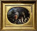 Francesco albani (attr.), diana, le ninfe e atteone, 1660 ca.jpg