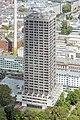 Frankfurt Am Main-AfE-Turm-Ansicht vom Messeturm-20130525.jpg