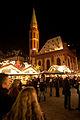 Frankfurter Weihnachtsmarkt, Nikolaikirche 1.jpg