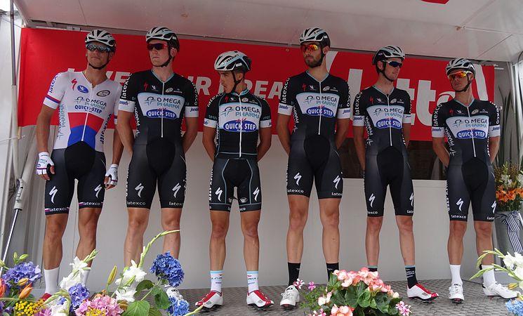 Frasnes-lez-Anvaing - Tour de Wallonie, étape 1, 26 juillet 2014, départ (B172).JPG