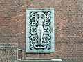 Frau an der Wand - panoramio.jpg