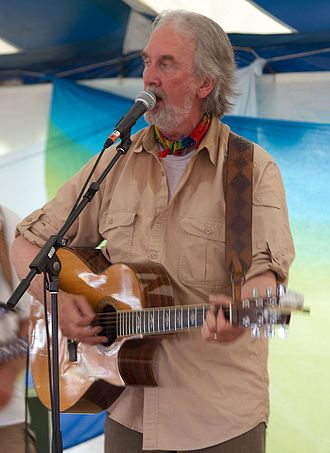Fred Penner - Penner performing in 2011