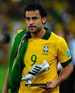Fred (footballer, born 1983) Brazilian footballer