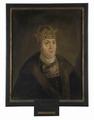 Fredrik I, 1471-1533, kung av Danmark och Norge - Nationalmuseum - 15798.tif